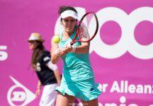 ITF Barletta: Il resoconto delle Semifinali