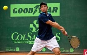 Nicolas Barrientos classe 1987, n.217 ATP