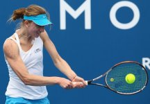 WTA Hobart: Prima gioia in carriera per Mona Barthel