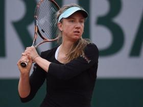 Mona Barthel classe 1990, n.42 WTA