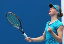 Brevi nel circuito WTA: A Sydney vince Victoria Azarenka. Ad Hobart in finale Wickmayer e la sorprendente qualificata Barthel