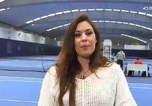 Marion Bartoli ritorna nel mondo del tennis come coach