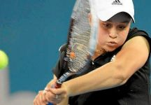 Ashleigh Barty ritorna al tennis
