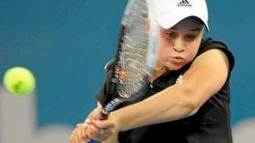 Ashleigh Barty classe 1996, n.223 WTA
