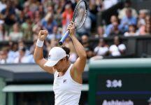 Ashleigh Barty è la Regina di Wimbledon 2021