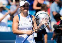 WTA 1000 Cincinnati: Titolo ad Ashleigh Barty