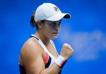WTA Wuhan: Finale tra Ashleigh Barty e Caroline Garcia (Video)