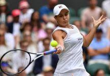 """Ashleigh Barty a margine della finale di Fed Cup: """"Sogno Tokyo 2020, amo l'Australia"""""""