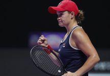 I riconoscimenti 2019 della WTA