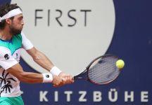 ATP Budapest: semaforo rosso al primo turno per Paolo Lorenzi