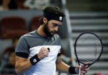 Nikoloz Basilashvili può respirare: è finita la stagione 2020! Solo sconfitte per il georgiano dopo il lockdown