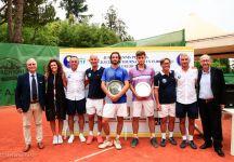 ITF Perugia: Successo finale di Andrea Basso