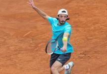 Masters 1000 Roma: LIVE gli Italiani. Marco Cecchinato rinviato a domani. Eliminato Andrea Basso