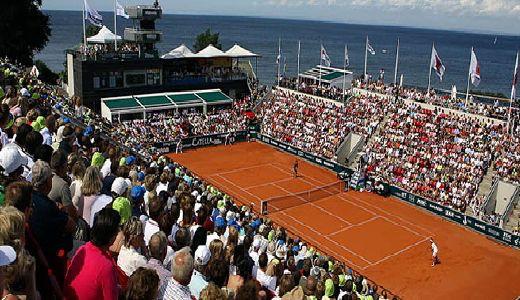 Dopo 69 edizioni addio al torneo WTA di Bastad.