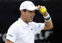 ATP s'Hertogenbosch: Primo centro in carriera per Roberto Bautista Agut