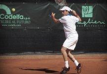 Challenger Alessandria: Conquista la finale Bautista Agut