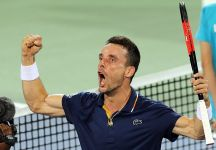 ATP Dubai: Successo di Roberto Bautista Agut (Video)