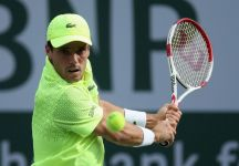 ATP Winston Salem: Dzumhur e Bautista Agut sono i finalisti (Video)