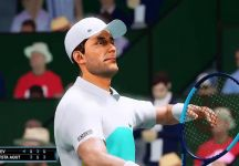 LiveTennis Cup Virtual – Houston Day 8 – Finale (Giornata 26): Roberto Bautista Agut vince a Houston