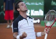 Challenger Orbetello: Trionfo finale dello spagnolo Roberto Bautista-Agut