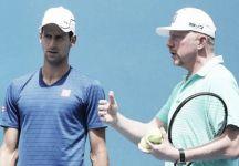 "Boris Becker: ""Novak Djokovic ha il peggior smash tra i top 100"""