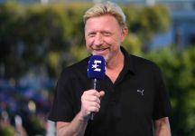 Boris Becker non esclude di tornare ad allenare un Pro