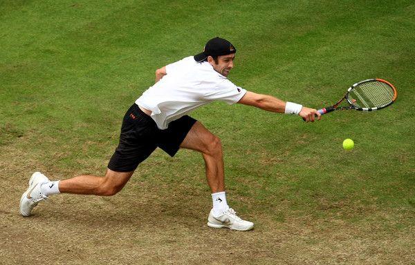 Benjamin Becker classe 1981 e n.228 ATP