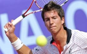 Aljaz Bedene classe 1989, n.73 ATP