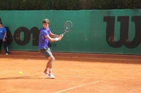Aljaz Bedene classe 1989, n.89 ATP
