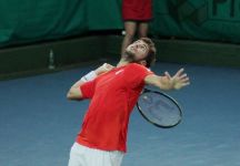 Challenger Chengdu: Alessandro Bega approda al secondo turno