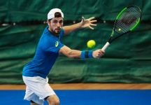 Challenger Shanghai: Out al secondo turno Alessandro Bega (Video)