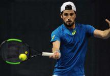 Challenger Chennai: Eliminato Alessandro Bega