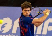 Challenger Bangalore: Fuori ai quarti Alessandro Bega