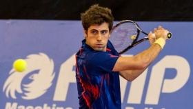 Alessandro Bega classe 1991, n.324 ATP