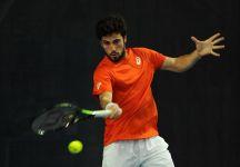 Challenger Karshi: Alessandro Bega si ferma al secondo turno (Video)
