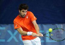 Challenger Samarkanda: Alessandro Bega si ferma al secondo turno. Vilardo al primo (Video)