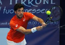 Challenger Izmir: Male Alessandro Bega (Video)
