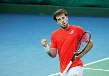 Challenger Recanati: Eliminati ai quarti di finale Luca Vanni e Alessandro Bega