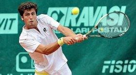 Alessandro Bega classe 1991, n.322 ATP