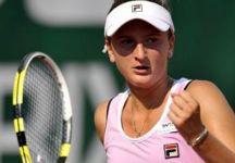 WTA Nanchang e Florianopolis: A Florianopolis arriva il successo di Irina Camelia Begu