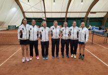US Tennis Beinasco a segno in A1 femminile