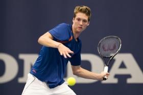 Antoine Bellier classe 1996, n.458 ATP