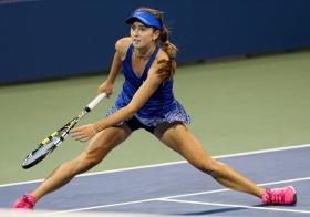 Catherine Bellis  classe 1999, n.159 WTA