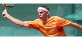 Riccardo Bellotti ai quarti di finale ad Antalya