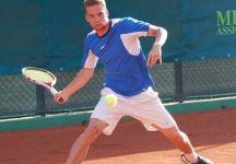 Challenger Bratislava: Riccardo Bellotti perde in 50 minuti contro Ivan Dodig