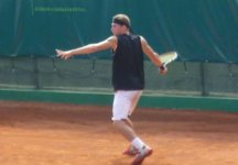Challenger Bratislava: Riccardo Bellotti supera le qualificazioni. Al primo turno sfiderà Dodig
