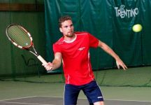 Challenger Poprad Tatry: Riccardo Bellotti fermato da Santiago Giraldo in tre set (Video)