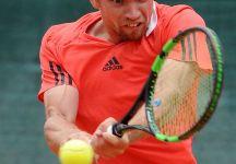 Challenger Santo Domingo: Qualificazioni. Riccardo Bellotti impegnato al secondo turno (LIVE)