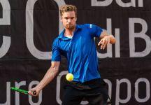 ATP Antalya: I risultati Live del primo turno di Quali. In campo Riccardo Bellotti