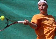 Challenger Karshi: Riccardo Bellotti al secondo turno. L'avversario si ritira a match compromesso